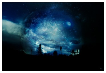A universe nearby original
