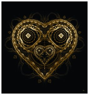 Heart of gold original
